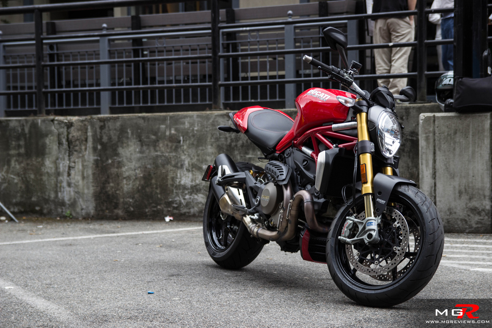 review: 2015 ducati monster 1200s – m.g.reviews