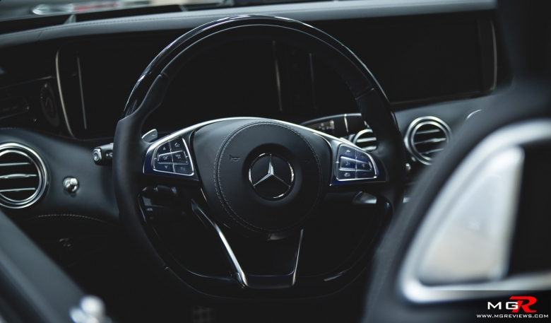 Mercedes-Benz S550 Coupe-8