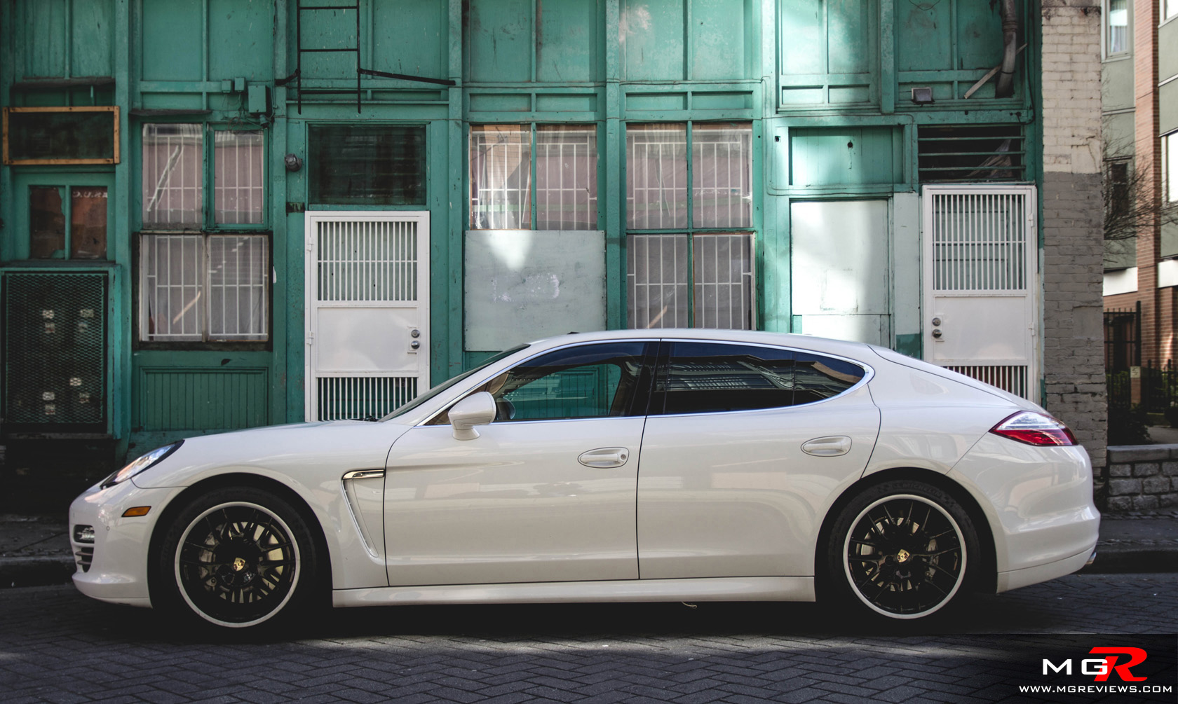 2011 porsche panamera reviews