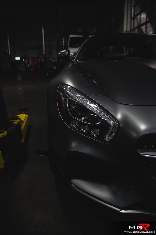 Mercedes-Benz AMG GT-S-10
