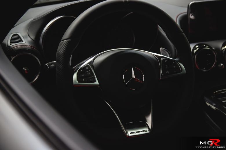 Mercedes-Benz AMG GT-S-12