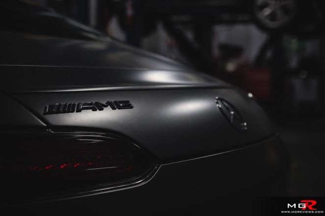 Mercedes-Benz AMG GT-S-13