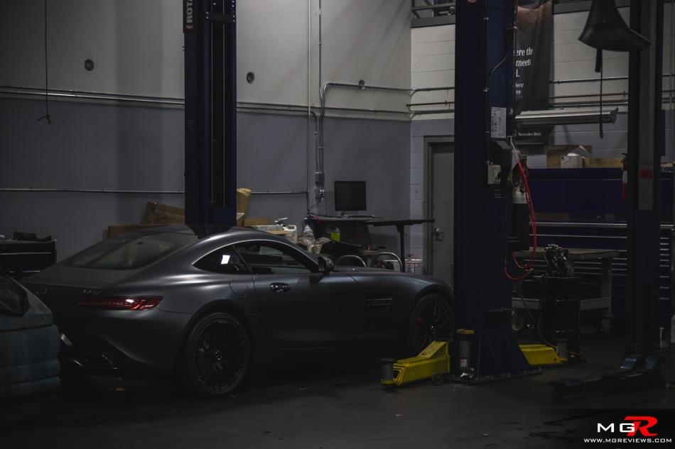 Mercedes-Benz AMG GT-S-14