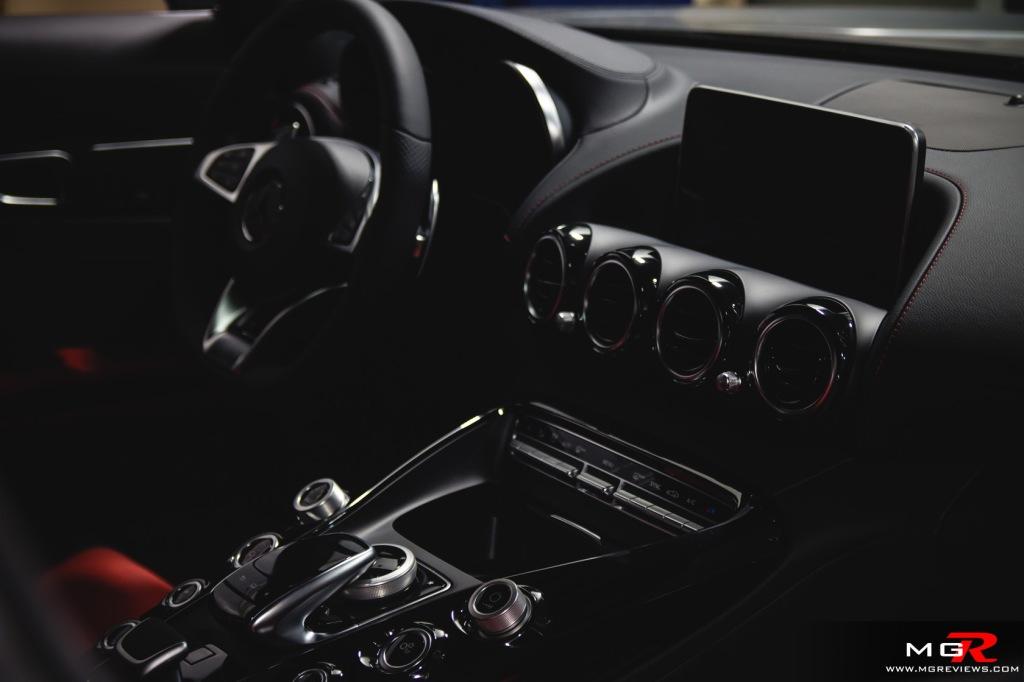 Mercedes-Benz AMG GT-S-3