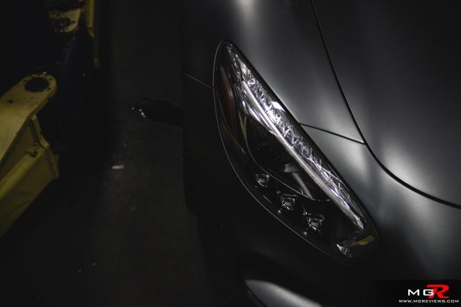Mercedes-Benz AMG GT-S-5