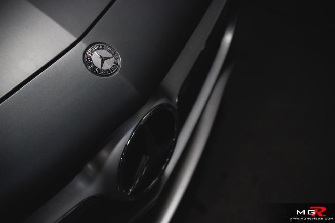 Mercedes-Benz AMG GT-S-6