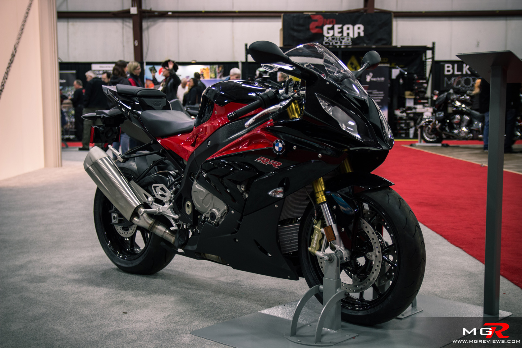 Photos: 2016 Vancouver Motorcycle Show – M.G.Reviews