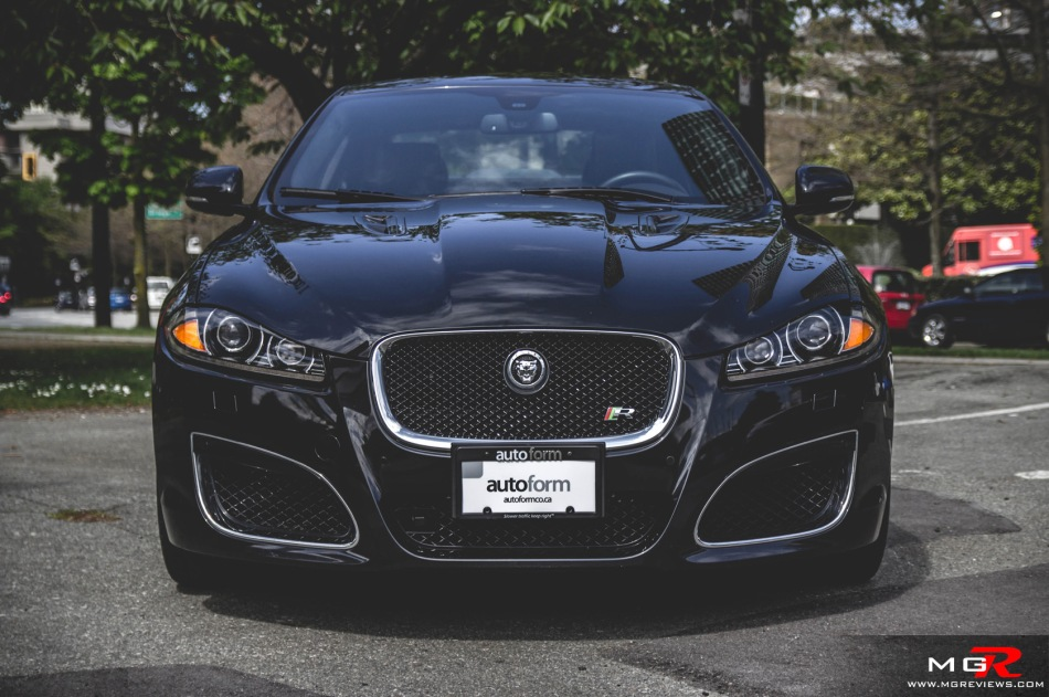 2012 Jaguar XFR-17 copy