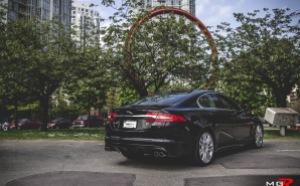2012 Jaguar XFR-2 copy