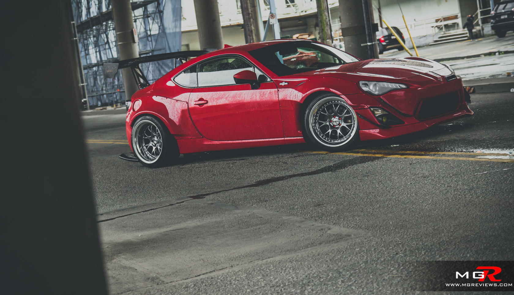 Aftermarket Performance Parts For Scion Frs Idee Auto Images