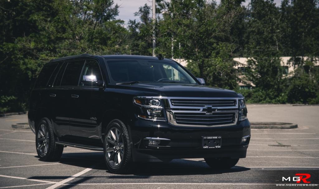 2016 Chevrolet Tahoe-1