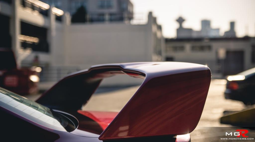 Mitsubishi Lancer Evo X modified 16