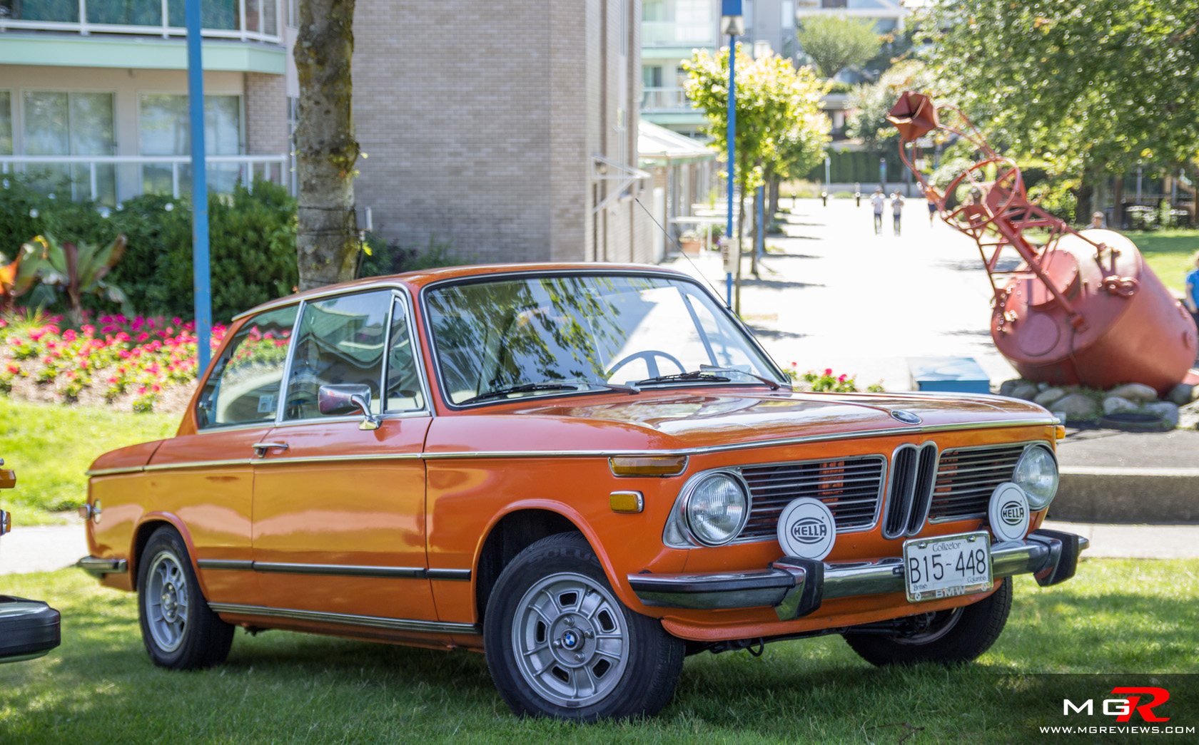 Bmw North Vancouver >> Photos: 2016 German Car Festival – M.G.Reviews