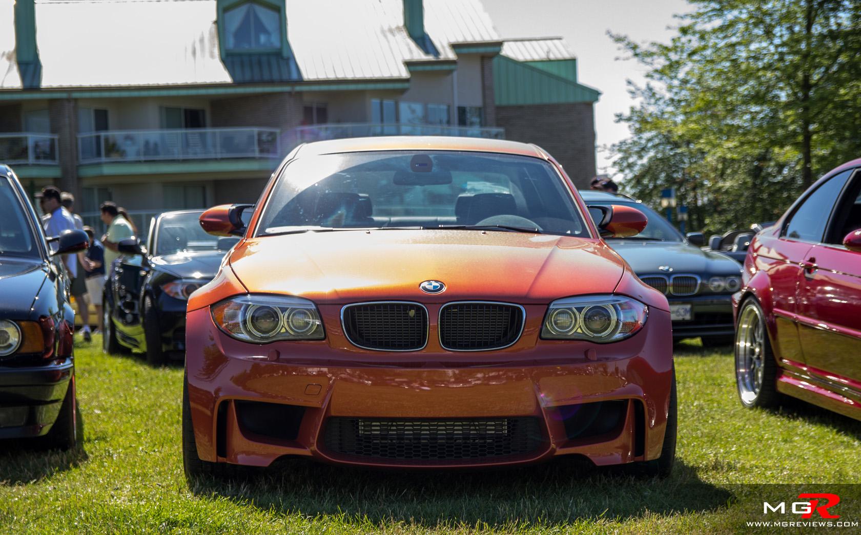 Cash For Cars Vancouver >> Photos: 2016 German Car Festival - M.G.Reviews