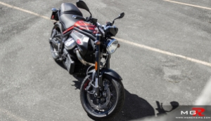 2015 Moto Guzzi Griso 1280x800