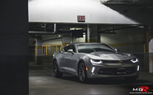 2016 Chevrolet Camaro RS 1280x800-2