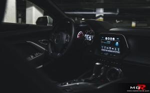 2016 Chevrolet Camaro RS 1280x800-3