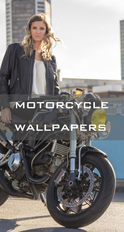 Motorcycle Wallpapers Header