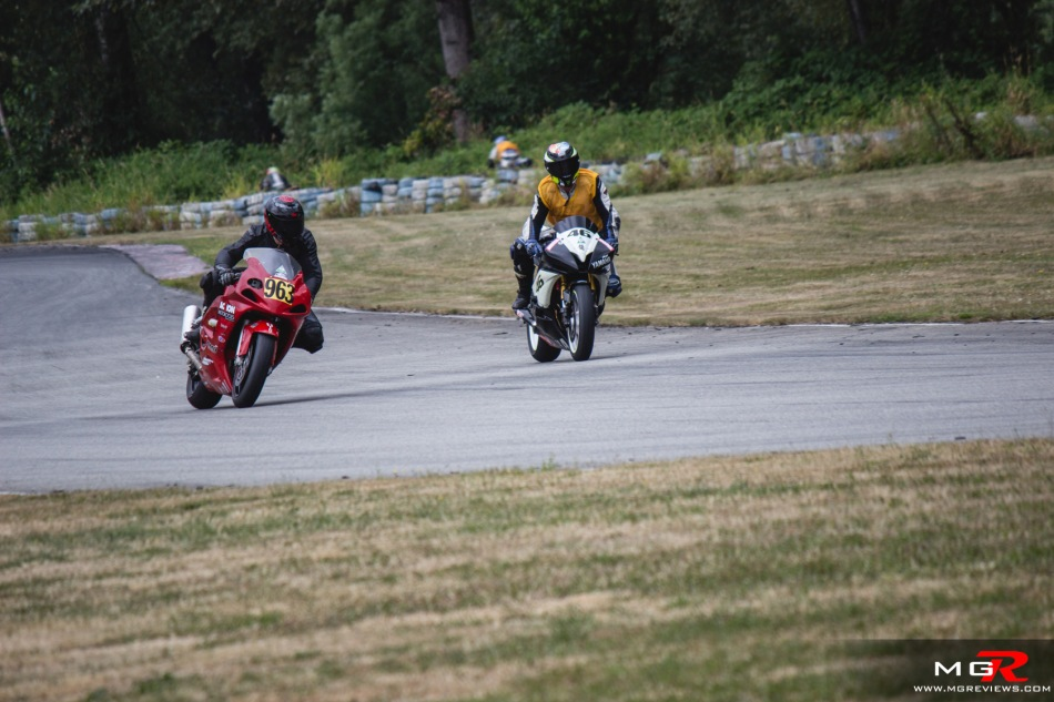 photos: motorcycle trackday at mission raceway park – august 2