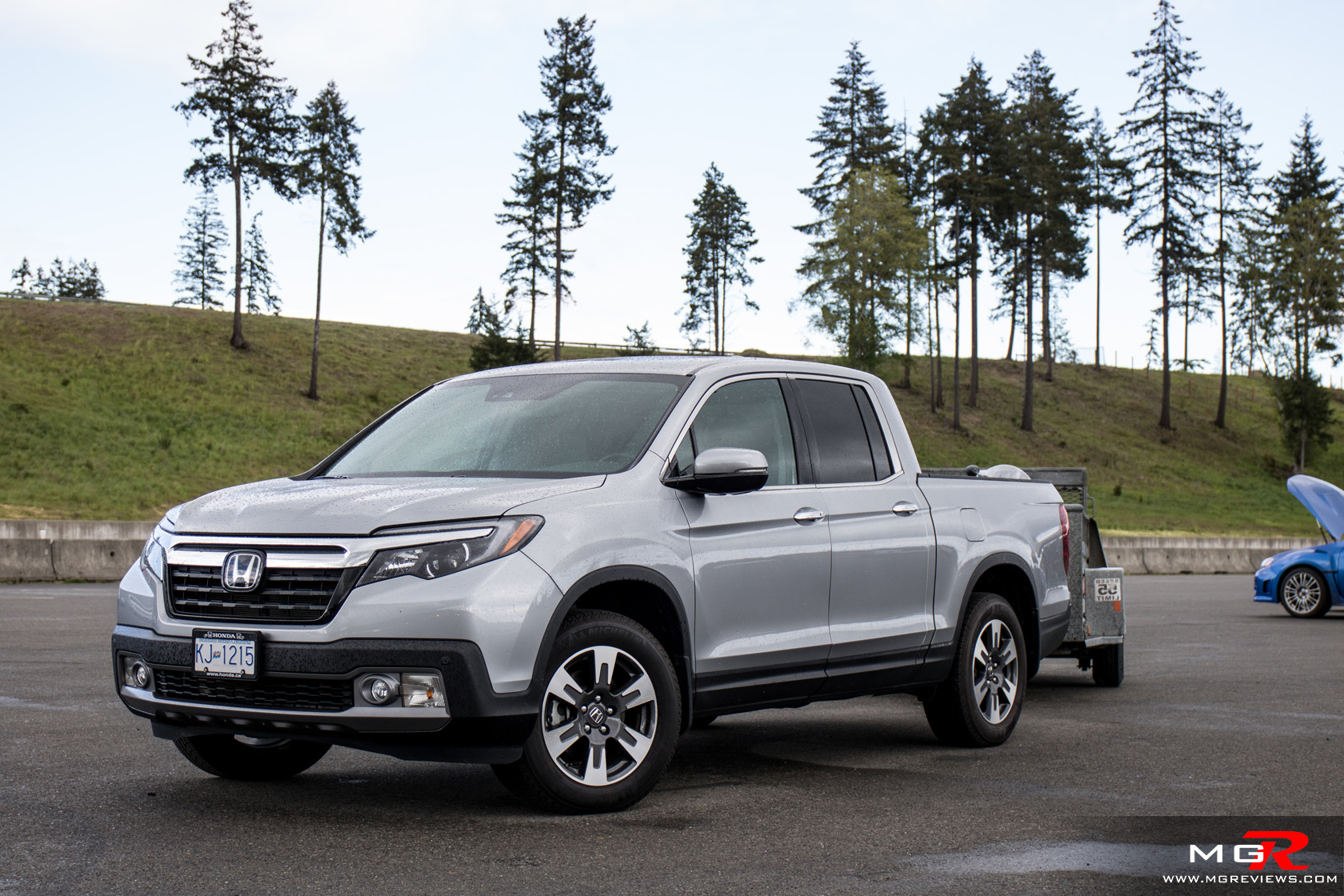 review 2017 honda ridgeline touring m g reviews. Black Bedroom Furniture Sets. Home Design Ideas