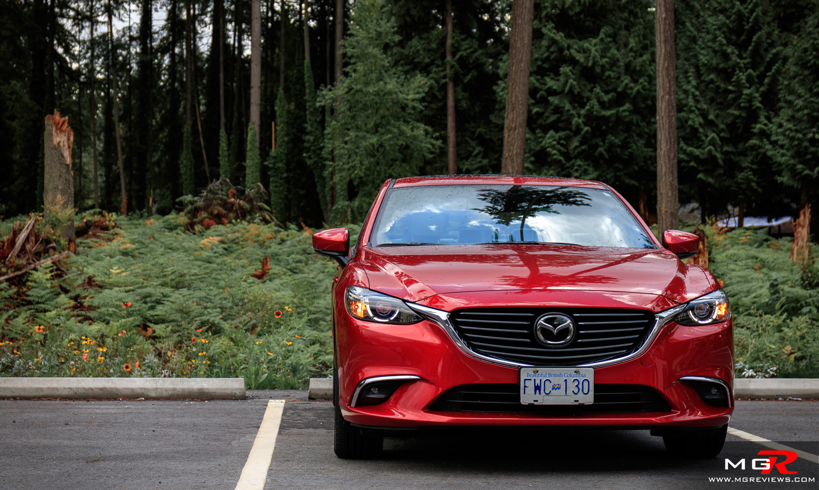 The Mazda 6 Has Not Seen Many Changes Since This Latest Generation Was  Introduced In 2014. It Does Feature, However, A Few Styling Tweaks, A New  G Vectoring ...