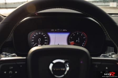 2019 Volvo xc40 R-Design-16