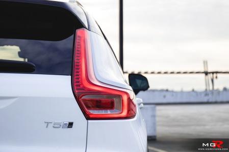 2019 Volvo xc40 R-Design-7