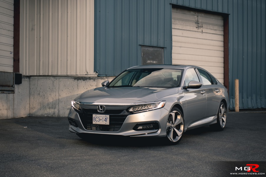2018 Honda Accord Touring-1