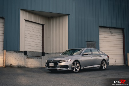 2018 Honda Accord Touring-2