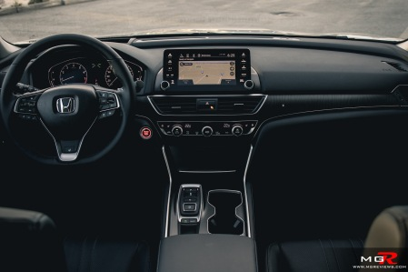 2018 Honda Accord Touring-7
