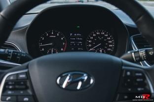 2018 Hyundai Accent GLS-12