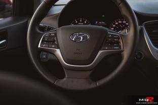 2018 Hyundai Accent GLS-17