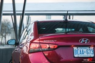 2018 Hyundai Accent GLS-9