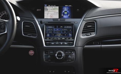 2018 Acura RLX Hybrid-13