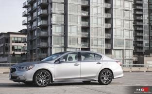 2018 Acura RLX Hybrid-2