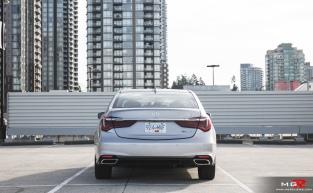 2018 Acura RLX Hybrid-6