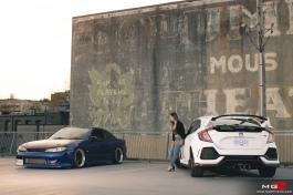 2018 Honda Civic Type-R-1-2