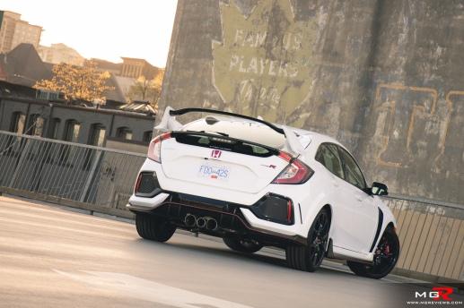 2018 Honda Civic Type-R-19
