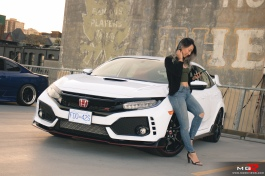 2018 Honda Civic Type-R-2