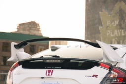 2018 Honda Civic Type-R-21