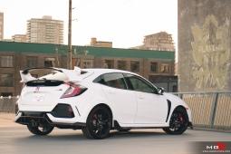 2018 Honda Civic Type-R-22