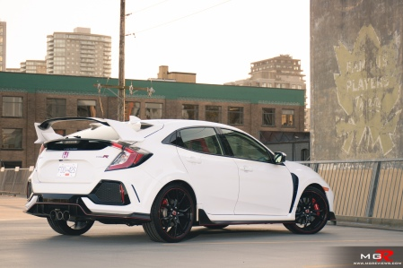 2018 Honda Civic Type-R-22