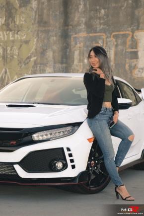 2018 Honda Civic Type-R-3