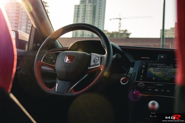 2018 Honda Civic Type-R-8