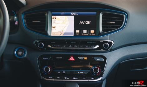 2018 Hyundai Ioniq Electric Plus-14