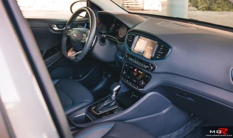 2018 Hyundai Ioniq Electric Plus-15