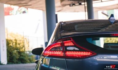 2018 Hyundai Ioniq Electric Plus-4