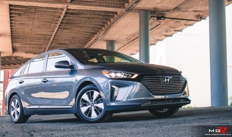 2018 Hyundai Ioniq Electric Plus-7