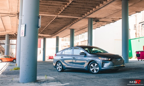 2018 Hyundai Ioniq Electric Plus-8