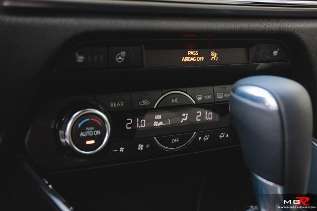 2018 Mazda CX-9 GT-12